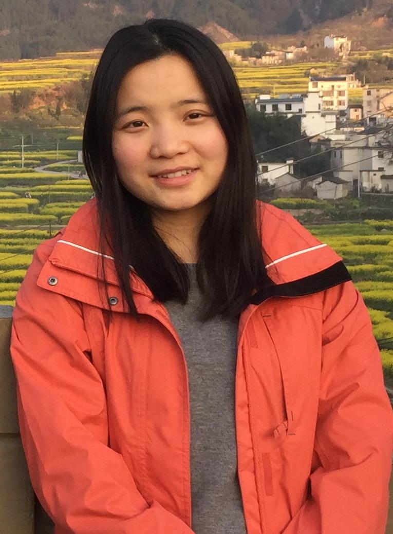 Yuqing Liu
